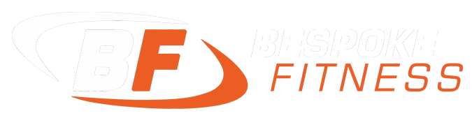 Logo for Bespoke Fitness